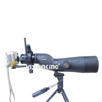 Wholesale Visionking Universal Camera Adapter SADAPTER Large Lens From mm mm Suitable Scope Eyepiece Size mm mm Aluminum