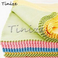 glasses reading - Tinize Colorful Cotton New fashion Microfiber Sunglasses Cloth Reading Glasses Cleaning Clothing for Eyeglasses Case Glasses