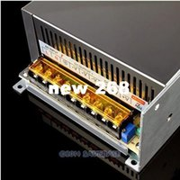 ac router range - HOMSECUR Wide Range V AC DC W V12 A Power Supply PWM Control For CNC Router