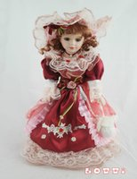 baby doll outlet - CM PORCELAIN DOLLS Ceramic simulation princess doll factory outlets BABY TOYS