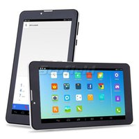 "Cheap Teclast X70 7"" IPS 3G Phone Call Tablet PC 1G 8G SoFIA Atom x3-C3130 Dual Core 1024x600 GPS Android 4.4"