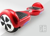 Wholesale Samsung LG battery Balance Wheel Two Wheels Electric Scooter Smart Balance Scooters Self Balancing Monocycle Unicycle Electric Skateboard