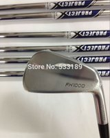 Wholesale golf FOUR TEEN FH iron with shaft fourteen golf