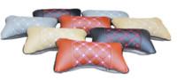 Wholesale 2pcs Car headrest Neck pillow Pillows Car Seat Cover Covers Pillows Bone Car care cervical pillow Car Pillow Pillows M10992