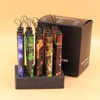 one price - Prices ShiSha Time Shisha Pen Pieces in One Box Disposable E cig Smoking Pipe Shisha Stick