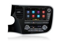 car dvd player for mitsubishi outlander - CASKA Car DVD Player Android for MITSUBISHI OUTLANDER CA353 XL8