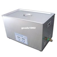 Wholesale 30L Digital Ultrasonic Cleaner Heater W KHz Watch Jewelery Dental Tatoo