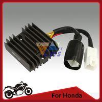 Wholesale Voltage Regulator Rectifier Motorcycle Stabilizers For Honda CBR1000RR order lt no track