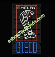 Wholesale Shelby GT500 Auto Neon Signs