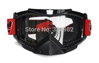 Wholesale Motocross Goggles Super Flexible Off Road Helmets Mask amp CS Gafas Airsoft Paintball Eyewear Tanked Racing
