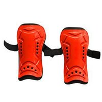 Wholesale Elaborate Pair Competition Pro Soccer Shin Guard Pads New Arrival Outdoor Sports Soccer Shinguard Protector
