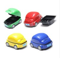 air purifier ashtray - Hot Sell Cute Car Shaped Durable Model Auto Cigarette Smokeless Ashtray Air Purifier