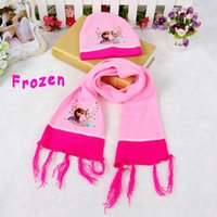 Cheap hat & scarf Best tassels