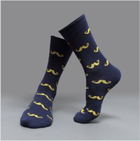huf hats - 2015 factory price mutil color men unisex women socks sports Beard hats sock Pure cotton soft British stockings tube socks TOPB2940 pair