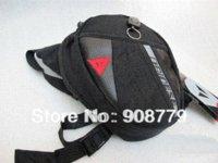 Wholesale Black Drop Leg Motorcycle Cycling Fanny Pack Waist Belt Bag SH DA01 M4280 bag wii motorcycle luggage bag