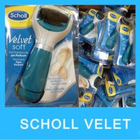 electrical equipment - 2015 Hot Scholl Velvet Sooth Soft Express Pedi Perfect Electric Foot File electrical equipment
