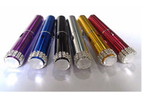 electric burner - Hot Selling Sneak N Vape Click N Vape Crystal Diamond Aabic Mini Lighter smoking pipe Burner Electric Incense Burner Lighters
