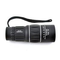 bifocal lenses - Telescope x bifocal X52 Monocular Telescope Zoom M MHD outdoor spotting scope telescope
