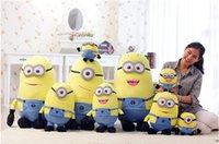 Wholesale 30CM D Despicable ME Very Big Movie Plush Toy Inch Minions Toys Hobbies Despicable ME Plush Doll