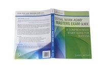 Wholesale New released gt Social work ASWB Master Exam Guide