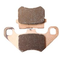 Wholesale GOOFIT Brake Pads For cc cc ATV Dirt Bike Wheeler Dune By Doom By Quad Bikes