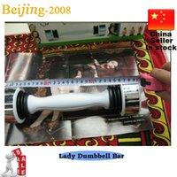 dumbbells - Fashion Women vibration dumbbell for Shake Vibration Weight Keep Fitness Exercise Sport Free DVD Upper Body Women