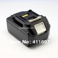 Wholesale 12 New Makita V Lithium Ion Battery BL1830 for Cordless drill Makita V Battery order lt no track