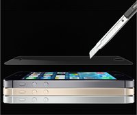 protective film - Ultra Clear H mm Premium Tempered Glass Screen Protector for iPhone C S Protective Film Opp Package