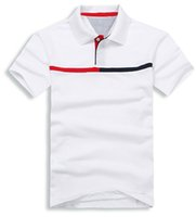 tommy shirt - 2015 latest fashion men casual shirt new men t shirts tommy brand tees polos cotton T Shirts