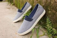 Cheap Fashion Sneakers Canvas shoes For Men Casual shoes British style T10
