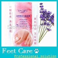 baby feet pedicure - feet care exfoliating foot mask bamboo Vinegar foot peeling baby foot socks for pedicure cuticle remover