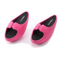 plastic slippers - Body slimming legs slippers for adults chinese slides humpback corrective plastic slippers shoes postpartum fitness cute slippers for women