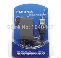 Wholesale mah Power Pack Controllers Rechargeable Batteries PS4 battery PS4 controller battery With USB Leads
