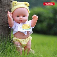 baby product sounds - 5 Security Products Simulation of dolls Styles Can change clothes Can Sounding Newborn rotocast baby doll FAST FERR SHIPPING