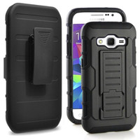 active combo - Future Armor Impact Defender Hybrid Case With Belt Clip stand Combo For Galaxy Grand Core Prime G360 G530 s6 Active HTC Desire
