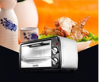 Wholesale high quality home mini electric toaster Baking Cake Machine