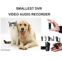 Wholesale car dvr CAT DOG COLLAR MOUNTED CAM KITTY CAMERA SMALLEST VIDEO AUDIO DVR RECORDER MD80 SPORT MINI DV WEBCAM