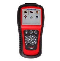 Wholesale AUTEL MaxiDiag Elite MD802 for All System DS Full System Data Stream Function