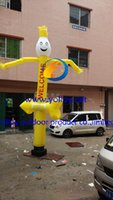 Wholesale inflatable sky dancer for advertising