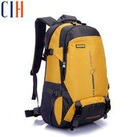 backpack brand names - Charm in hands high quality mochila school backpack men travel bags men s backpacks nylon brand name backpacks LM1042