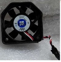 Wholesale Original JMC V A CM line silent cooling fan A0038