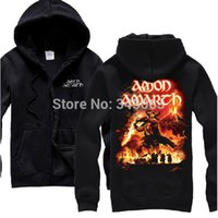amon amarth shirt - Amon Amarth Hot sell high quality autumn summer down winter jacket hot brand casual rock shirt items hoodies punk death metal