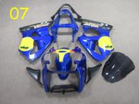 Wholesale Factory KAWASAKI NINJA ZX6R Year ZX R ZX R ZX R ZX Fairing Motorcycle Fairing Kit