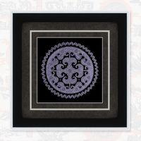 batik craft - Batik painting waxprinting crafts home decoration painting cm
