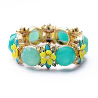 Cheap bangles resin Best bangles flower