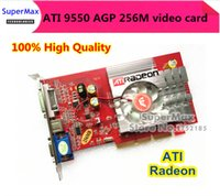 ati xp - High Quality New nVIDIA ATI Radeon AGP X X MB Video Graphics Card VGA Windows vista XP order lt no track