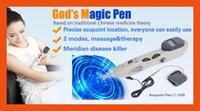 medical equipment - 2015 New Back Pain Relief natural acupuncture needles Medical Equipment Acupuncture Massage Machine acupuncture stimulator pen