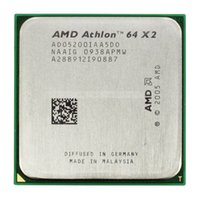 Wholesale Not a Brand New AMD Athlon X2 GHz Dual Core CPU Socket AM2 Processor