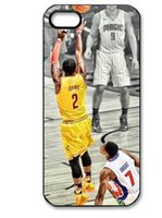 basketball protective - Basketball Star Kyrie Irving Hard Platic Back Protective Case Designer for iphone iphone s