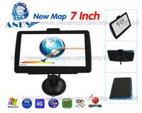 ukraine - 7 inch GPS navigation FM DDR128MB car gps MTK MS2531 MHZ Navitel Maps Russia Ukraine Belarus Kazakhstan